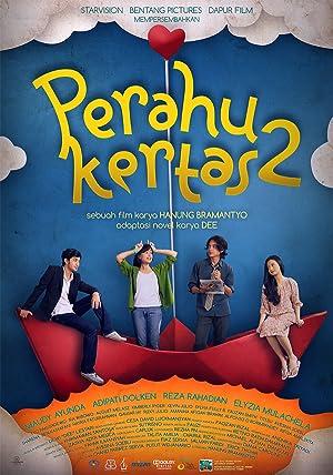 Perahu Kertas 2 Subtitle Indonesia