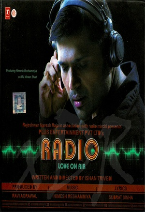 Radio Love Subtitle Indonesia