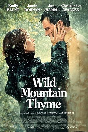 Wild Mountain Thyme Subtitle Indonesia