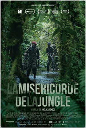 The Mercy of the Jungle Subtitle Indonesia