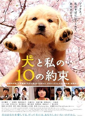 10 Promises to my Dog Subtitle Indonesia