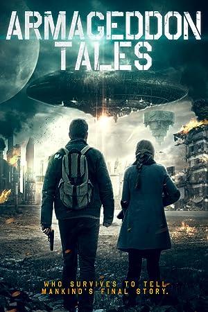 Armageddon Tales Subtitle Indonesia