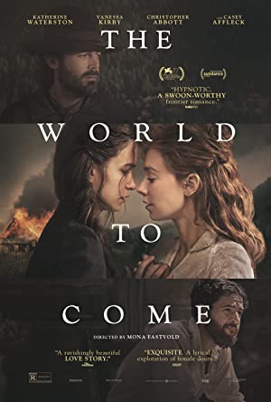 The World to Come Subtitle Indonesia