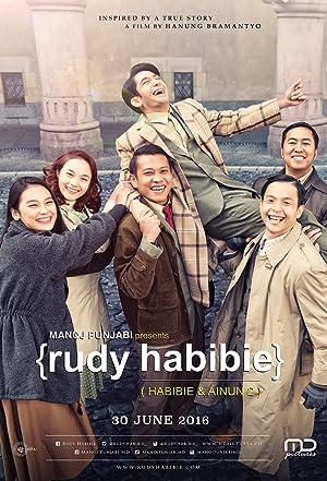 Rudy Habibie Subtitle Indonesia