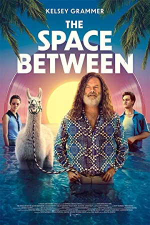 The Space Between Subtitle Indonesia