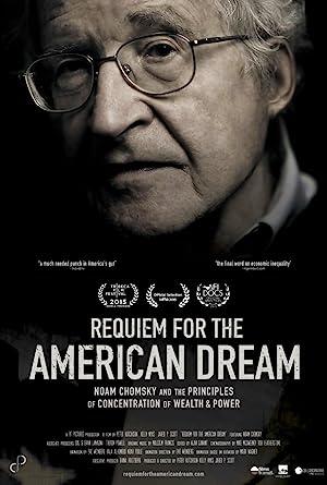 Requiem for the American Dream Subtitle Indonesia