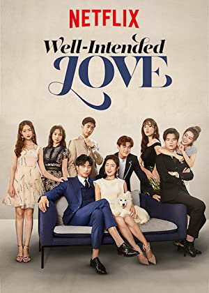 Well Intended Love Subtitle Indonesia