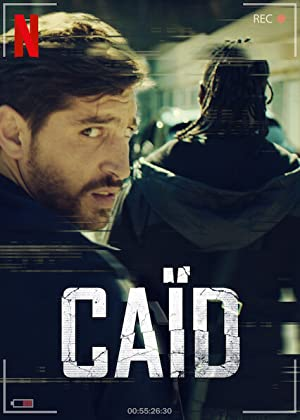 Caïd Subtitle Indonesia