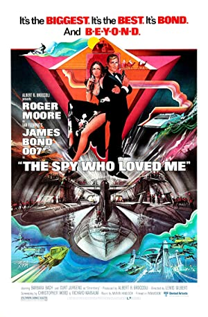 The Spy Who Loved Me Subtitle Indonesia