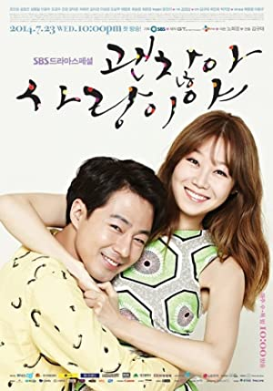 It's Okay, That's Love Subtitle Indonesia