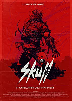 Skull: The Mask Subtitle Indonesia