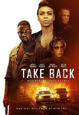 Take Back Subtitle Indonesia