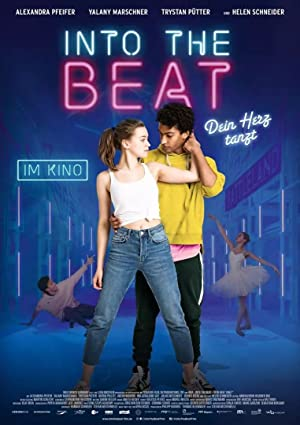 Into the Beat Subtitle Indonesia