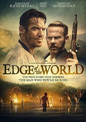 Edge of the World Subtitle Indonesia
