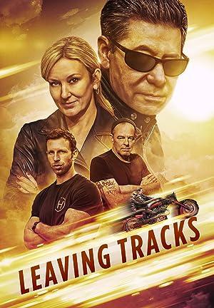 Leaving Tracks Subtitle Indonesia