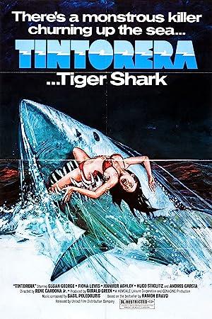 Killer Shark Subtitle Indonesia