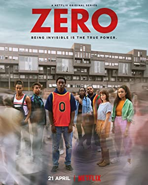 Zero - First Season Subtitle Indonesia