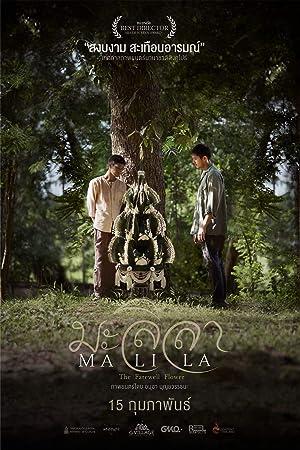 Malila: The Farewell Flower Subtitle Indonesia