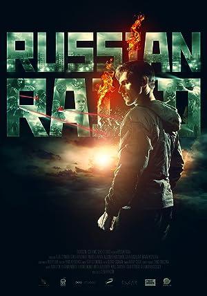Russian Raid Subtitle Indonesia