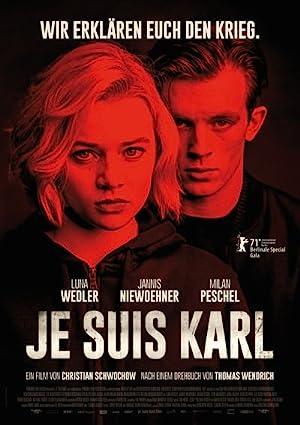 Je Suis Karl Subtitle Indonesia