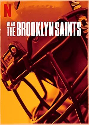 We Are the Brooklyn Saints - First Seaso Subtitle Indonesia