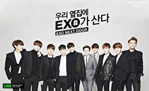 EXO Next Door Subtitle Indonesia