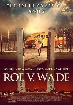 Roe v. Wade Subtitle Indonesia