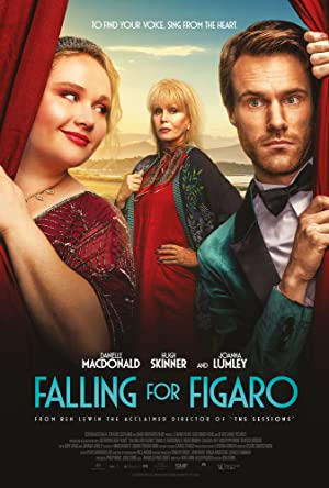 Falling for Figaro Subtitle Indonesia