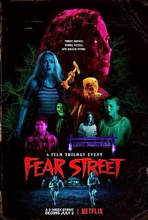 Fear Street Part Three: 1666 Subtitle Indonesia