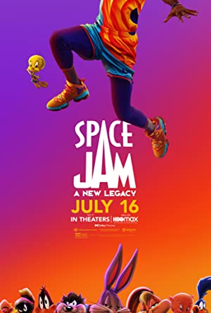 Space Jam: A New Legacy Subtitle Indonesia