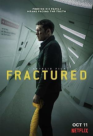 Fractured Subtitle Indonesia