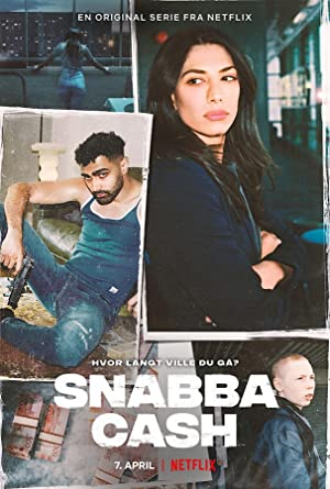 Snabba Cash - First Season Subtitle Indonesia