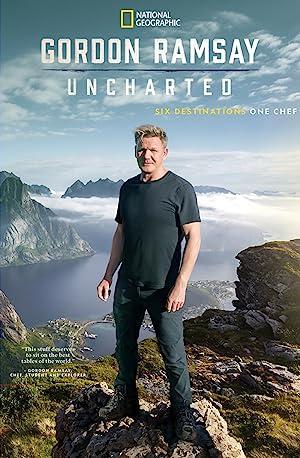 Gordon Ramsay: Uncharted - Second Season Subtitle Indonesia