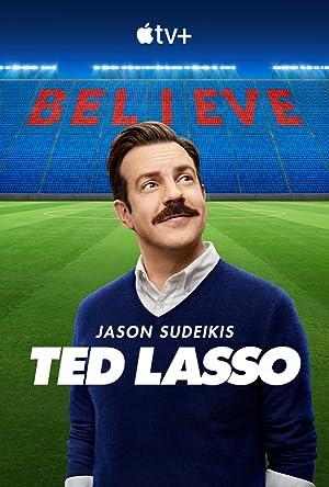 Ted Lasso - Second Season Subtitle Indonesia