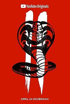 Cobra Kai - Second Season Subtitle Indonesia