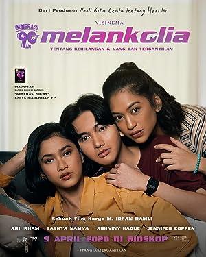 Generasi 90an: Melankolia Subtitle Indonesia