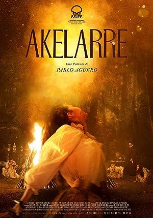 Akelarre Subtitle Indonesia