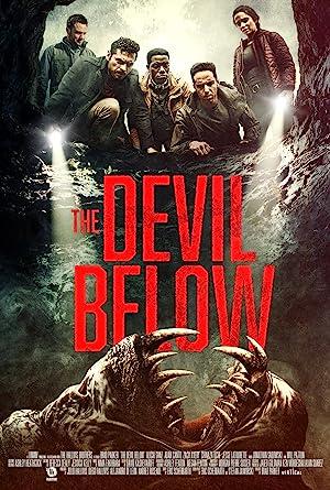 The Devil Below Subtitle Indonesia