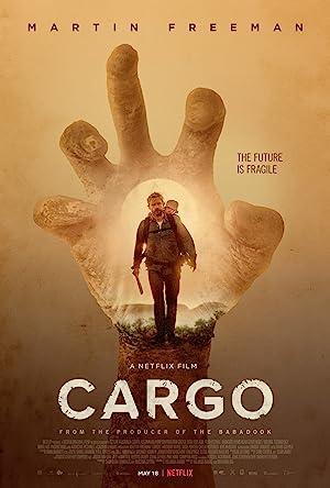 Cargo Subtitle Indonesia