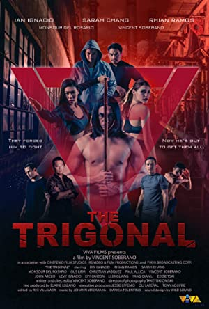 The Trigonal: Fight for Justice Subtitle Indonesia