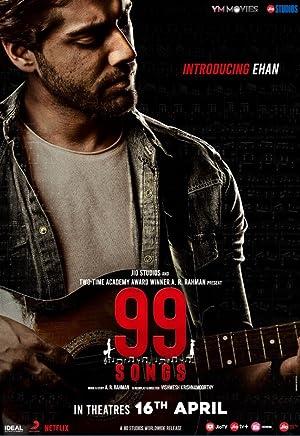 99 Songs Subtitle Indonesia