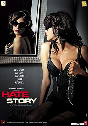 Hate Story Subtitle Indonesia
