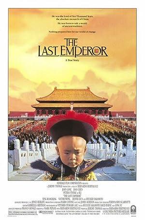 The Last Emperor Subtitle Indonesia