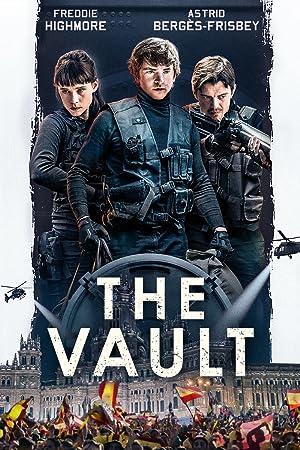 The Vault Subtitle Indonesia