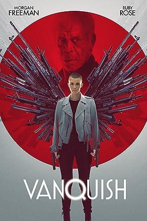 Vanquish Subtitle Indonesia