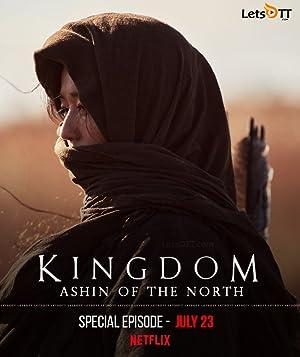 Kingdom: Ashin of the North Subtitle Indonesia