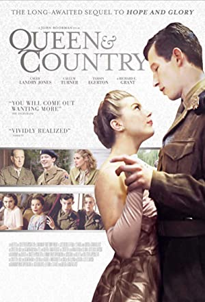 Queen and Country Subtitle Indonesia