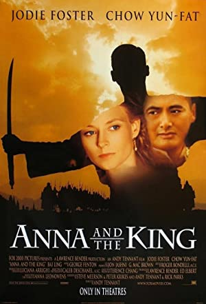 Anna and the King Subtitle Indonesia