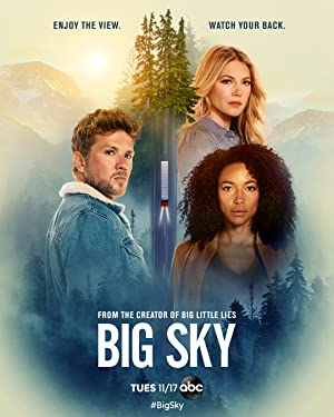 Big Sky - First Season Subtitle Indonesia