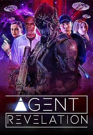 Agent Revelation Subtitle Indonesia